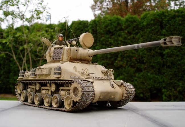 Tamiya M4a3e8 Sherman Tamiya M4a3e8 Easy Eight